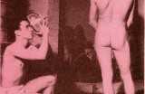 Go to Hard to Imagine: Illicit Homoerotic Photography and Film 1880-1969
