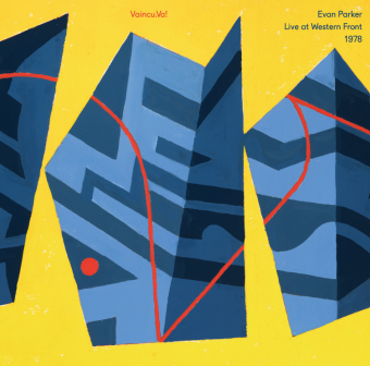 Go to Evan Parker: Concert/LP Launch with Gordon Grdina & Kenton Loewen