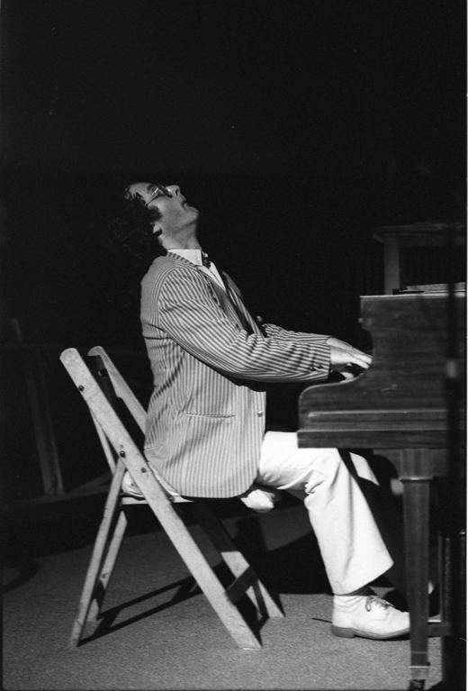 "Loek Dikker, ""Waterland Quartet"", 1981"