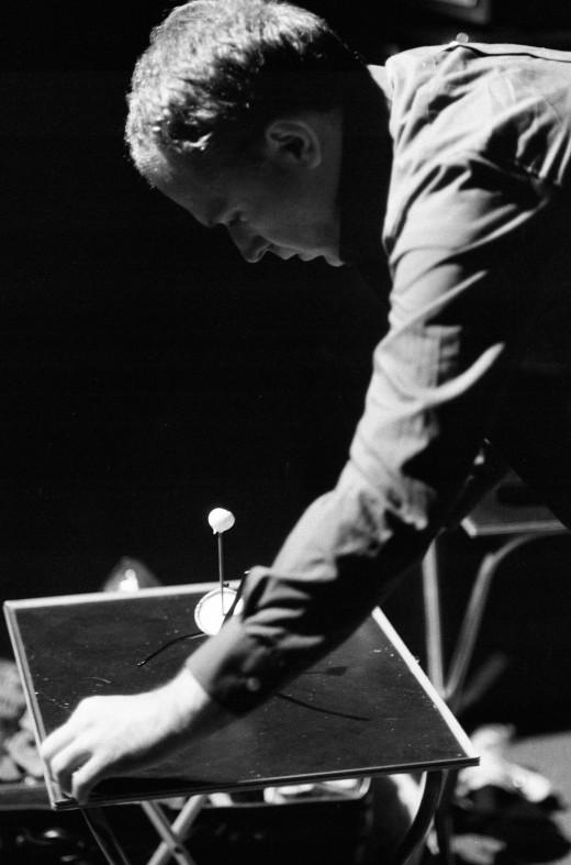 Stuart Sherman