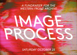 Go to Image Process: A Fundraiser for the Western Front Archive
