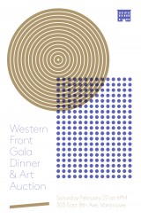 Go to Anniversary Gala Dinner & Art Auction