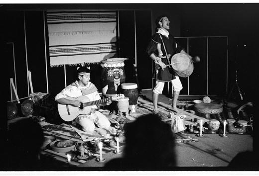Xochimoki performance