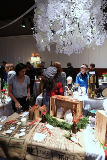 Go to TOQUE Western Front's Annual Fundraiser & Craft Fair