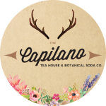The Capilano Tea House