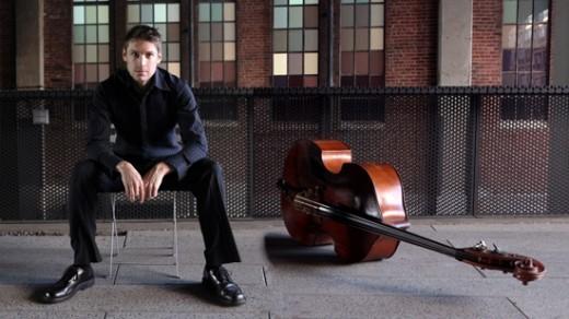 Ben Allison. Photo by Greg Aiello.