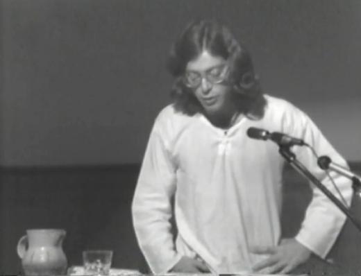 George Heyman (1975)