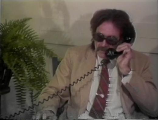 Fielding Dawson (1976)