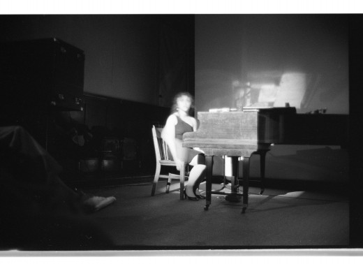 Beth Lapides, 1983