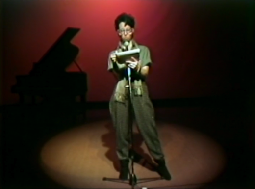 Jerri Allyn (1984)