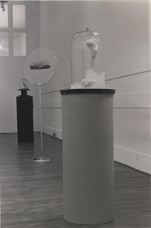 Olga Froehlich, 1984