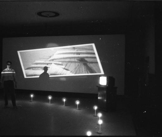 Andreas Nieman, 1984