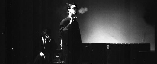 Luther Hansraj, Edward Lam, 'Soul-Blind', 1986