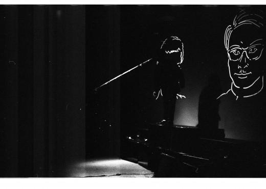 'Soul-Blind', 1986