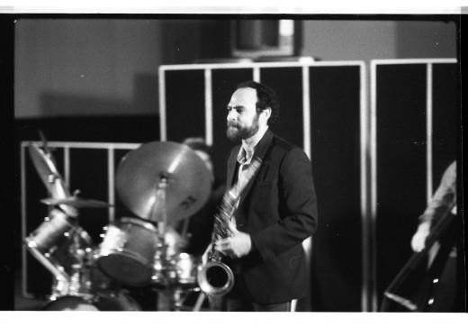 Vancouver Art Trio, 1986