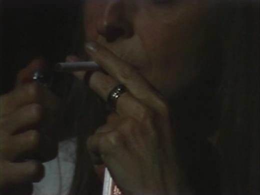 Anna Banana and Ron Brunette (1987)