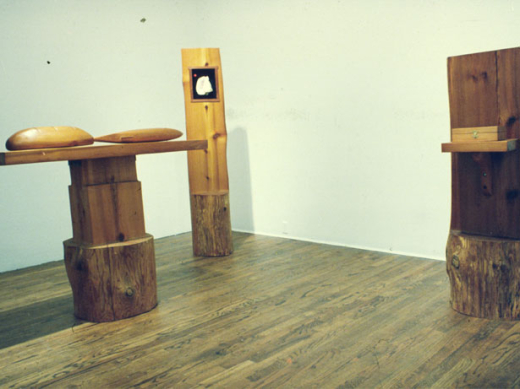 George Sawchuk, 1988