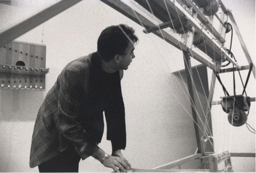 Bill Napier Hemy, 1989