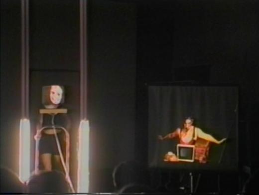Melt (1991)
