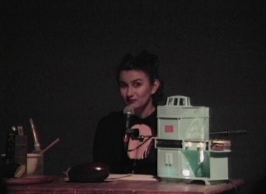 Lori Weidenhammer (1995)