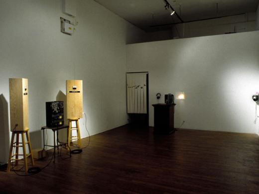 Sound-Separation, 2000