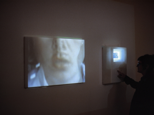 Robert Helms & Neil Tenhaaf, Subject, 2000