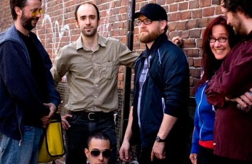 Ad Hoc Ensemble, 2008.