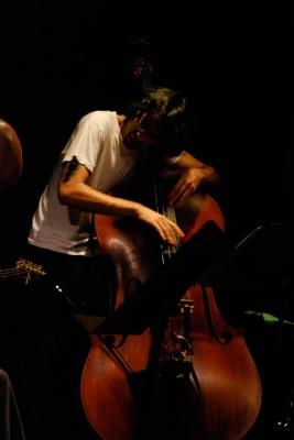 Dave Chokroun, 2008. Femke Van Delft