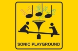 Go to Sonic Playground - Residency at the Roundhouse Community Centre