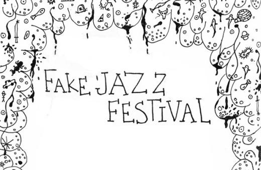 Fake Jazz Festival.