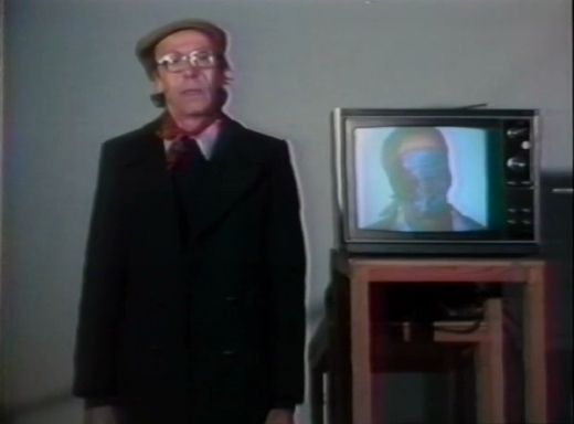 And So On, Robert Filliou