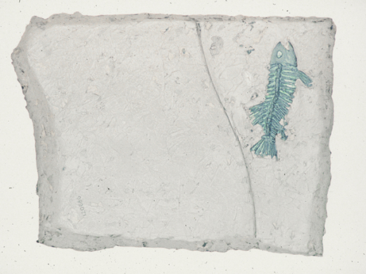 Michael Markham, Pyroglyphs, 1988