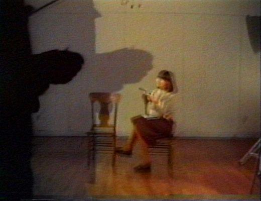 Cioni Carpi, Interview for the Birds, 1977
