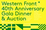 Go to 40th Anniversary Gala Dinner and Auction