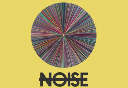 Noise not Noise, 2010. Image: Andy Gilmore