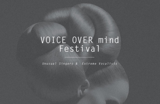 VOICE OVER mind Festival