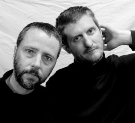 Jean Martin & Justin Haynes. photo by- Katie Freeland