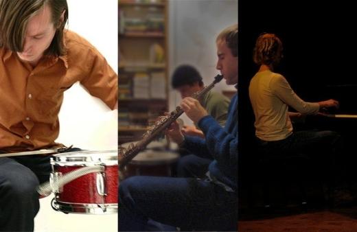 Jeffrey Allport / Tyler Wilcox / Gust Burns.