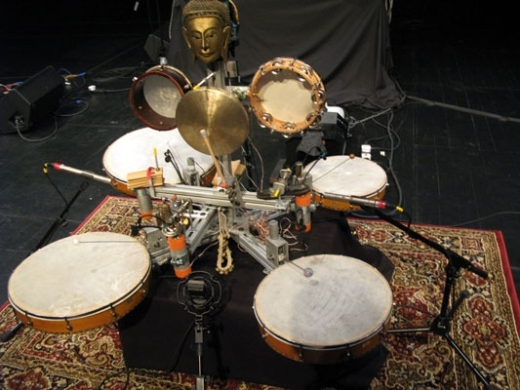 MahaDeviBot