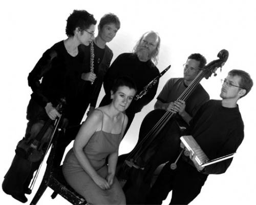 Motion Ensemble (Fredericton), 2008.