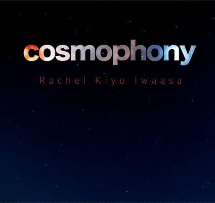 Rachel Iwaasa - Cosmophony, 2010. Image: Simon Butler