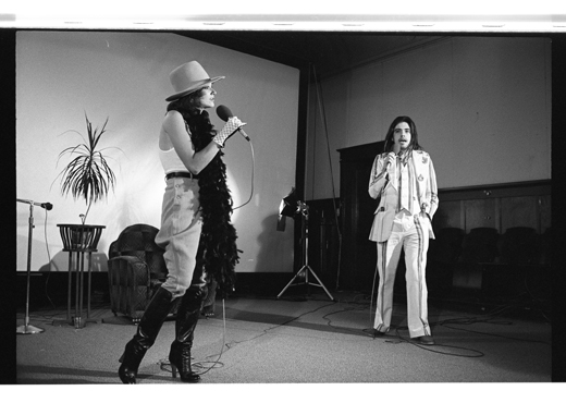 "Jacqueline Humbert, Sam Ashley, ""Songs of J. Jasmine"", 1978"