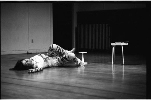 Karen Rimmer, Terminal City Dance, 1980