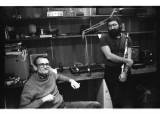 Go to Derek Bailey & Evan Parker in Concert