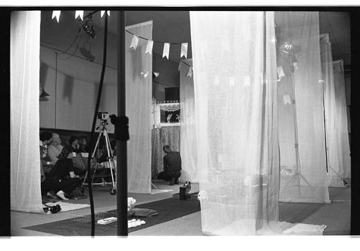 """""""Tom's Peep Show"""", 1980"""