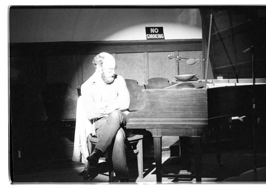 David Mahler, New Wilderness, 1980