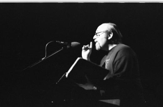 Jerome Rothenberg, New Wilderness, 1980