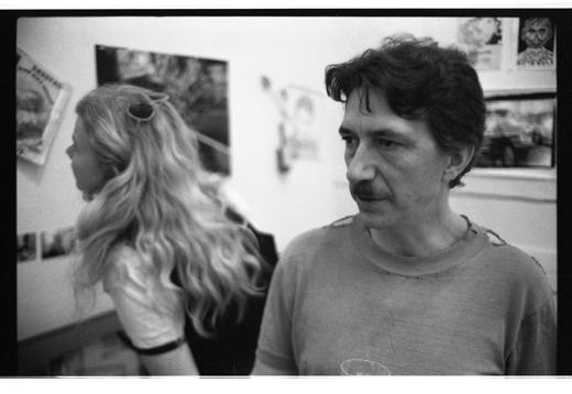 "Glenn Lewis, ""Pin Up Portraits"", 1979"