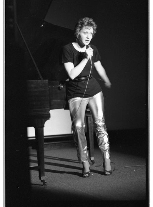 """Elizabeth Chitty, """"Telling Tales"""", 1979"""
