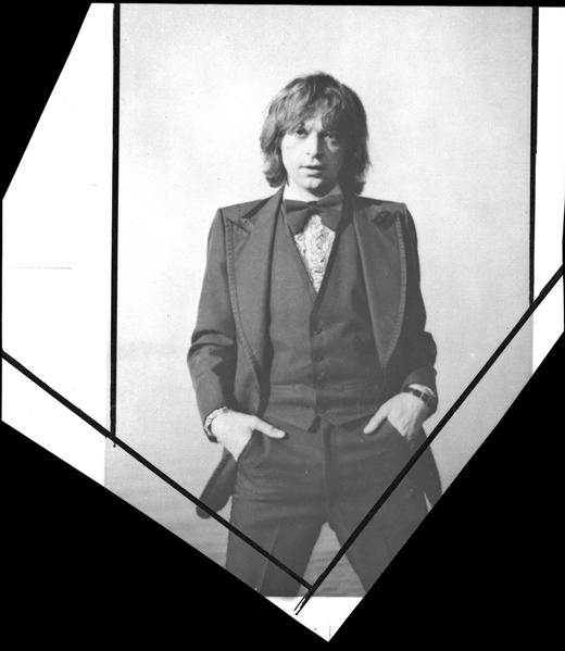 bill bissett, ca. 1978